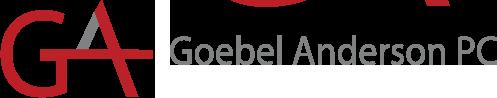 Goebel Anderson PC