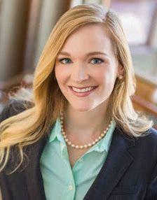Samantha E. Wilcox's Profile Image