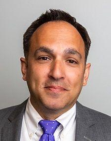 Eric K. Jenkins's Profile Image
