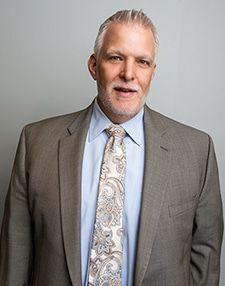 Timothy J. Curtis's Profile Image